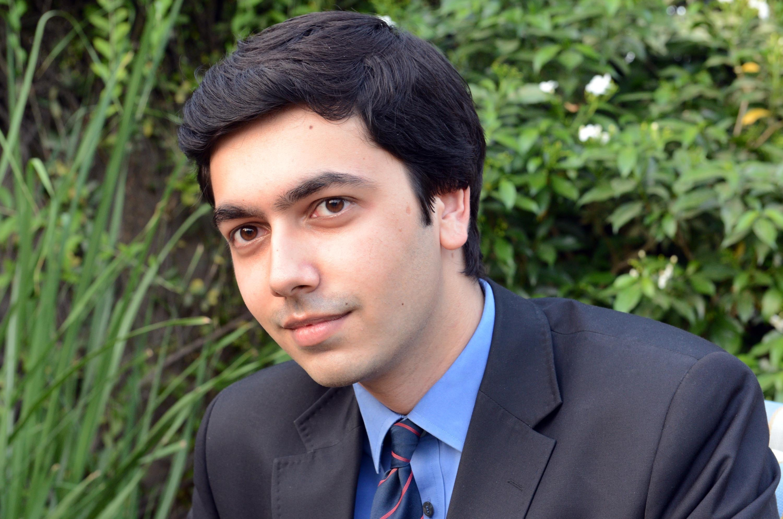 Azhar J
